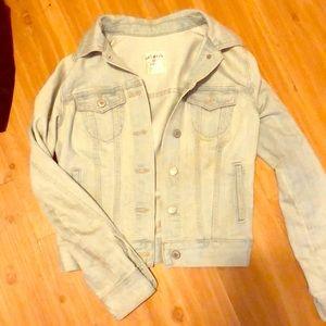 💋Jean Jacket